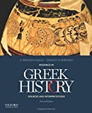 Readings in Greek History: Sources and Interpretations (019997845X) by Nagle, D. Brendan
