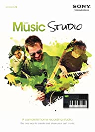Sony ACID Music Studio 9  [Download]