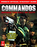 Commandos: Beyond the Call of Duty: Prima's Official Strategy Guide