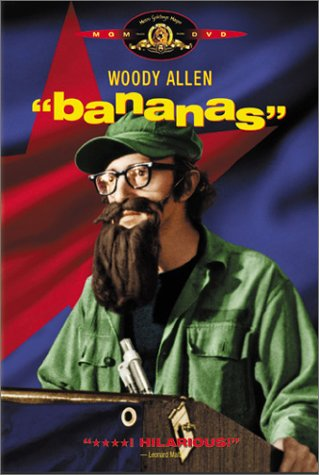 Cover art for  Bananas