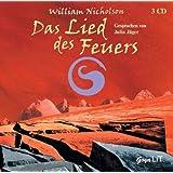 Das Lied des Feuers. 3 CDs