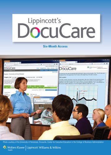 Lippincott's Docucare Two-year Access