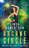 Linda Robertson Arcane Circle (Persephone Alcmedi)