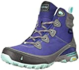 Ahnu Womens Sugarpine Boot Hiking Boot,Astral Aura,7.5 M US