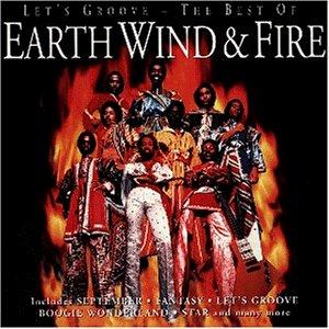 Earth Wind & Fire - Let
