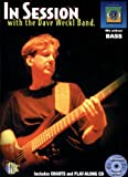 In Session with the Dave Weckl Band - Bass (Book & CD) by Dave Weckl (2001-01-01)
