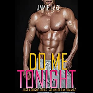 Do Me Tonight Audiobook