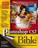 img - for Photoshop CS2 Bible book / textbook / text book