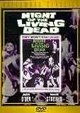 echange, troc Night of the Living Dead (1968) [Import USA Zone 1]