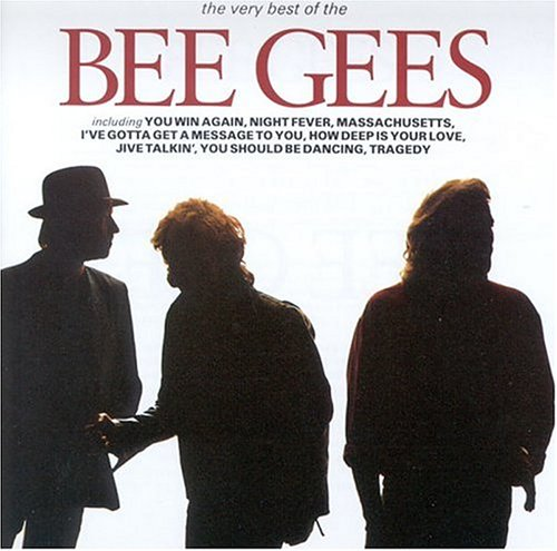 The Bee Gees - The Very Best Of Bee Gees - Zortam Music