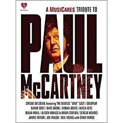 A MusiCares Tribute To Paul McCartney