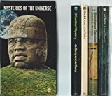 img - for Mysteries of the Universe : Black Holes; Citadels of Mystery; Lost Worlds; Stonehenge Decoded book / textbook / text book
