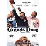 GRANDS DUCS (LES)par Philippe Noiret, Jean...