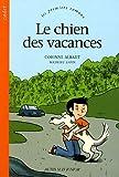 echange, troc Corinne Albaut - Le chien des vacances
