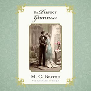 The Perfect Gentleman Audiobook