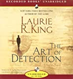 img - for The Art of Detection (Kate Martinelli Mysteries) book / textbook / text book