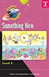 Something New (Rocket Readers) (0781439868) by Gemmen, Heather
