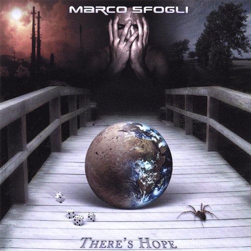 Marco Sfogli – There's Hope (2009) [FLAC]