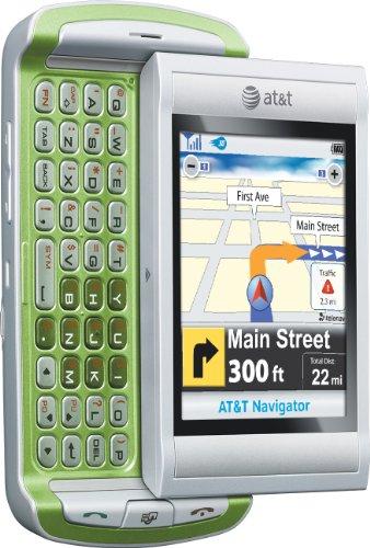 Quickfire GTX 75 Unlocked GSM Cell Phone