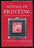 img - for Annals of Printing book / textbook / text book