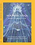 img - for Hermetic Yoga, Beyond the Middle Pillar, Volume One book / textbook / text book