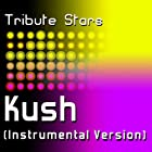 Dr. Dre feat. Snoop Dogg & Akon - Kush (Instrumental Version)