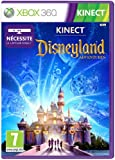 Kinect Disneyland Xbox 360 Pal Dvd