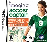 echange, troc Nintendo DS IMAGINE SOCCER CAPTAIN [Import américain]