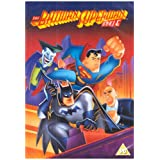 The Batman Superman Movie [DVD]by Toshihiko Masuda