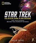 Star Trek The Official Guide to Our U...