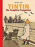 Tintin: The Complete Companion: The C...