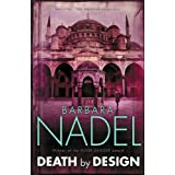 Death by Design (Inspector Ikmen Mysteries)by Barbara Nadel