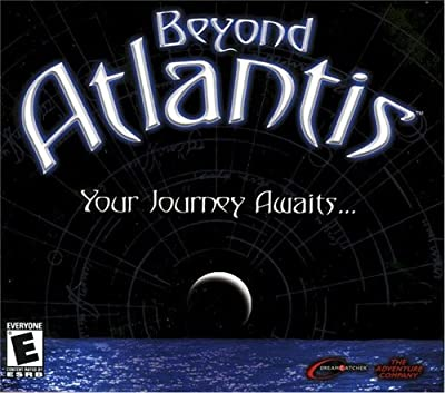 Beyond Atlantis: Your Journey Awaits for Windows PC