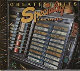 echange, troc Various Artists - Specialty Records Greatest Hits
