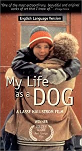 My Life As a Dog (Dubbed in English) [VHS]