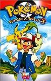 echange, troc Pokémon - Voyage à Johto - vol.2