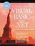 img - for Introduction to Visual Basic Using .NET book / textbook / text book