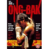 Ong Bak (2 Disc Special Collector's Edition) [DVD] [2003]by Tony Jaa