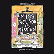 Miss Nelson is Missing | [Harry Allard]