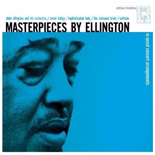 Duke Ellington - Masterpieces By Ellington - Zortam Music
