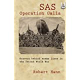 SAS Operation Galiaby Robert Hann