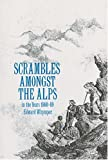 Image of Scrambles Among the Alps in the Years 1860-69