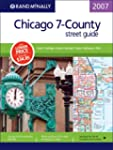 Rand McNally 2007 Chicago 7-County st...