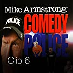 Ex-Cop / Traffic Stops / Taking It Home | Mike Armstrong