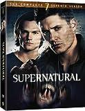 Image de Supernatural - Season 7 Complete [STANDARD EDITION] [Import anglais]