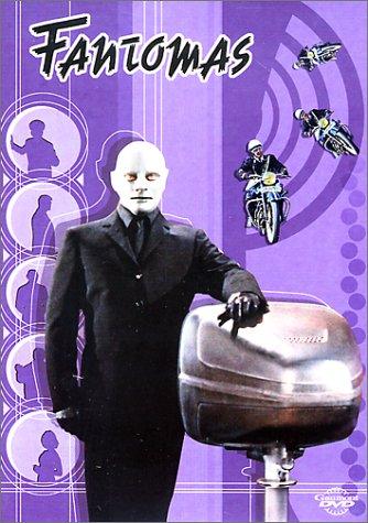 Fantomas / Фантомас (1964)