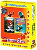 echange, troc Coffret Aventure 2 DVD : Osmosis Jones / L'Aventure intérieure