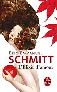 L'élixir d'amour par Schmitt