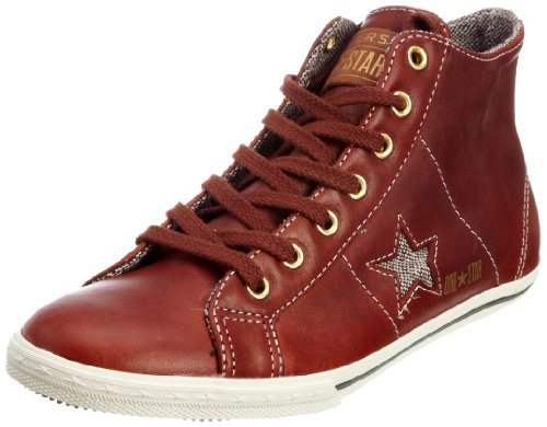 Converse Adult One Star Lo Pro Mid Boot