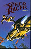 img - for Speed Racer Volume 4 TPB (Speed Racer (Idw)) (v. 4) book / textbook / text book